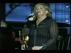 Sandi Patty... His Eye Is On The Sparrow