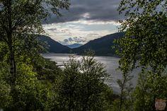 Loch Leven Glencoe Scotland 2