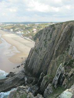 praia da adraga-Portugal  #portugal #beach #water