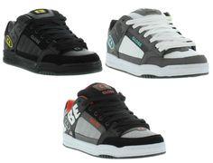 Globe Skate Shoes | Globe Skate Shoes Genuine Tilt Various Colours Mens Shoes Sizes UK 8 ...