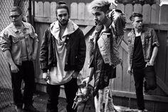 Tokio Hotel gastiert auf Dream Machine World Tour am 27. März 2017 im Zürcher Volkshaus. Tickets sind für friends&members ab Montag, 19.09.2016 um 14 Uhr erhältlich. Der Vorverkauf startet am Dienstag, 20.09.2016 um 14 Uhr. #TokioHotel #DreamMachineWorldTour