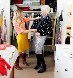 Shop Your Closet: How To Make The Most Out Of The Clothes You Already Own!
