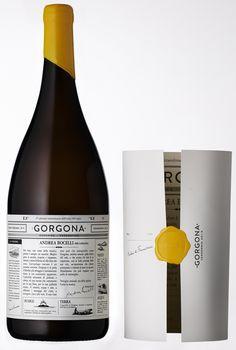 Gorgona ///Design Doni & Associati Firenze