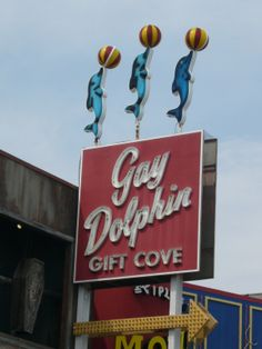 Every time I am at Myrtle Beach, I try to stop here...lots of interesting stuff for pretty cheap.