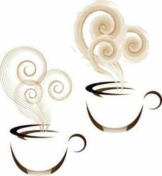 Coffee Cup Design, Coffee Mix, Coffee Cafe, Free Illustrations, Illustration Art, Watercolor Video, Liquid Gold, Latte Art, Clip Art
