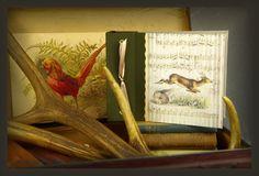 Album photo de chasse  Chevreuil   par MesPetitsPeches sur Etsy