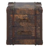 Found it at Wayfair - Traditional 2 Drawer Wood Chest