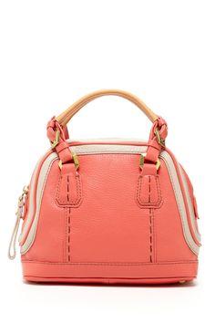 orYANY Trixie Colorblock Handbag