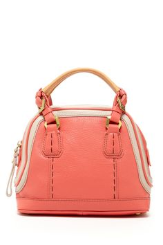orYANY Trixie Colorblock Handbag