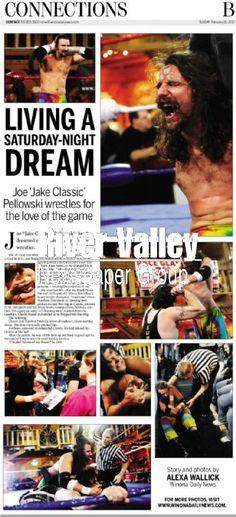 Winona (Minn.) Daily News. 2/26/12