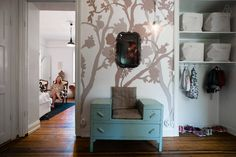 Kolla in det här härliga boendet på Airbnb: Spacious flat in lovely Hornstull - Lägenheter for Rent