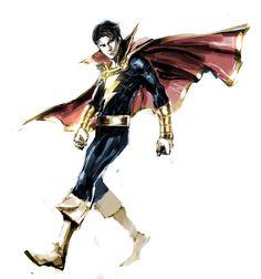 Captain Marvel by Naratani Captain Marvel Shazam, Mary Marvel, Marvel Dc, Dc Comics, Comic Books Art, Comic Art, Liz Climo, Pin Up, Dc Characters