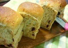 「クランベリー&ライ麦山食パン」katumi   お菓子・パンのレシピや作り方【corecle*コレクル】