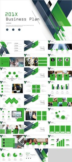 A professional, clean and creative business plan template to show your company professionally to your customers! Powerpoint Design Templates, Professional Powerpoint Templates, Powerpoint Presentations, Business Presentation, Presentation Design, Presentation Slides, Layout Design, Ppt Design, Design Art