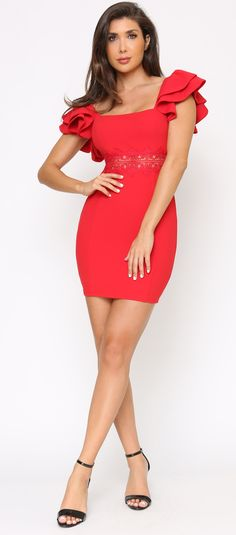 a92c4f7aa2cb 4562 Best Products images | Spandex, Neckline, Plunging neckline