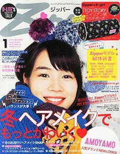Zipper (ジッパー) 2015年 01月号 [雑誌] null http://www.amazon.co.jp/dp/B00PB81LLS/ref=cm_sw_r_pi_dp_jmLLub111AXB4