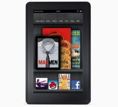 "My new ""must have"" obsession: The Kindle Fire. Does everything I need it to do, without the cost of an iPad. Perfect for traveling for work!!"
