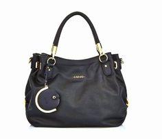 handbag #claire nera #LiuJo
