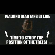 Legit me right now. Shit, I'm replaying the last few minutes on my DVR going eenie meenie miney mo with Negan trying to figure out where he stopped. Omg I'm gonna be a nervous wreck until October. Damn you Walking Dead.  #thewalkingdead #negan #whogotlucilled