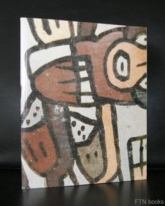 Museum voor Land en Volkenkunde# VORKOLUMBISCHE KERAMIK, Columbian ceramics#1970