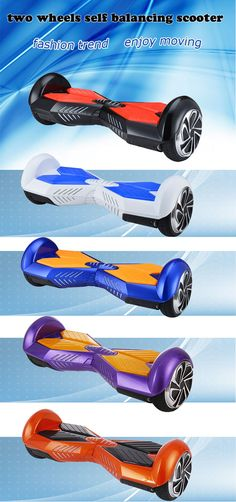 7 Inches Mini Segway Two Wheels Self Balancing Electric Scooter Skateboard Motorcycle on Sale! HUBEI JIEJIEGAO ELECTRIC VEHICLE CO., LTD.  Made-in-China.com Only $265.04 per Unit, Minimum Order 1, September 2015 Price Estimate!
