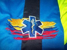 Logo bordado en Camisetasenlinea.com