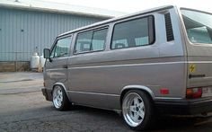 Volksforum - VW T3