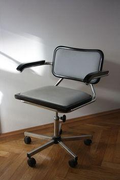 Art deco Bauhaus Stuhl