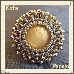 Schema of the Refa ring in french