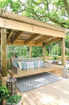 Cool 55 Gorgeous Small Garden Landscaping Ideas on a Budget https://roomaniac.com/55-gorgeous-small-garden-landscaping-ideas-budget/ #gardeninglandscaping #GardeningLandscaping