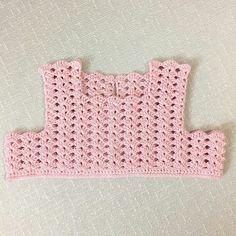 cuerpos crochet