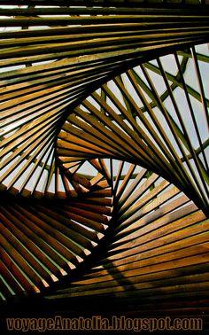 Interior Design by voyageAnatolia.blogspot.com, via Flickr