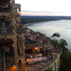 The Oasis on Lake Travis, Austin, Tx  Texas Hill Country
