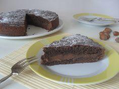 nocciutella (torta golosissima)