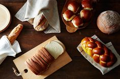 How To Pick the Right Bread for a Sandwich   The Chef's Cafe   Scoop.it