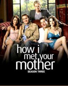 how I meet your mother la série culte !