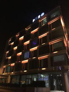 Hotel Puro Krakow