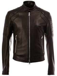 JUUN.J quilted shoulder jacket. #juun.j #cloth #jacket