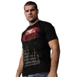 NEW! Bad Boy Pro Series 095 T-shirt