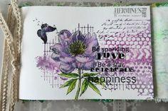 Ben nog niet door mijn nieuwe bloemenaanwinsten heen | Hermine's Place