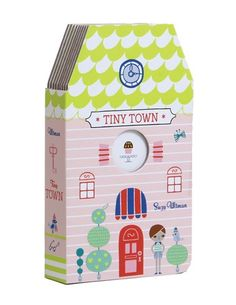 Tiny Town | Chronicle Books