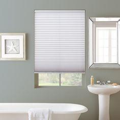 20 Best Bathroom Window Treatments Images Bathroom Window