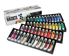 Liquitex Acrylic Paint, Acrylic Paint Set, Acrylic Colors, Acrylic Art, Acrylic Tube, Acrylic Pouring Art, Oil Painting Supplies, Paint Supplies, Paint Tubes