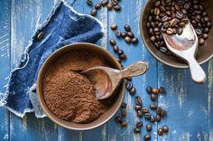 8 modi per riutilizzare il fondo del caffè