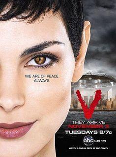 V - Season 1 (Inglés Subtitulado) [2009] - http://CineFire.Tk