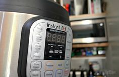 16 Genius Instant Pot Hacks That Will Blow Your Mind – Electric Pressure Cooker, Instant Pot Pressure Cooker, Pressure Cooker Recipes, Pressure Cooking, Instant Cooker, Pressure Pot, Slow Cooker, Rice Cooker, Instant Pot Cheesecake Recipe