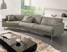 #grey #sofa #диван CTS Salotti DS DD 207 TCCBSX 138, DS DD 207 TCCBSX 138