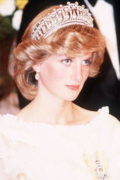 #TheLIST: Royal Beauty Icons Princess Diana was as much a fashion icon as she was a humanitarian. Photo Credit: Everett