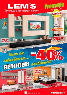 POC Oferte Supermarket online | Lems -Reduceri arzatoare -40%