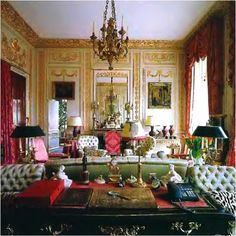 143 Best Victorian Style Decor Images Interiors House My Dream House